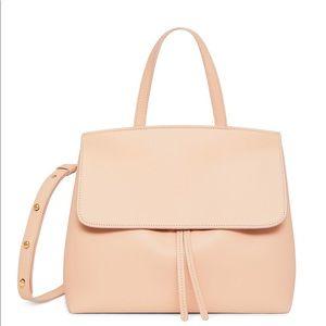 Mansur Gavriel Mini Lady Bag - Calfskin, Rosa